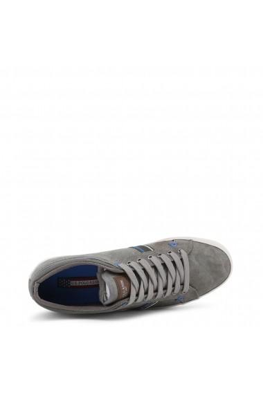 Pantofi sport U.S. Polo ASSN. WOUCK7108W8_Y1_GREY Gri