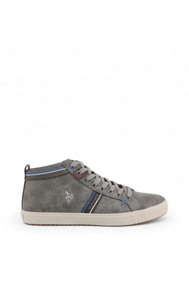 Pantofi sport U.S. Polo ASSN. WOUCK7087W8_Y1_GREY Gri - els