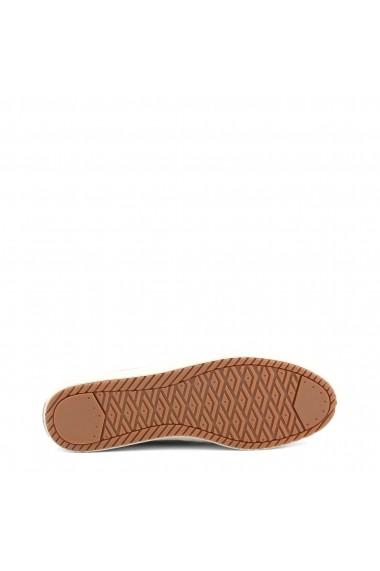 Pantofi sport U.S. Polo ASSN. WOUCK7087W8_Y1_DKBR Maro