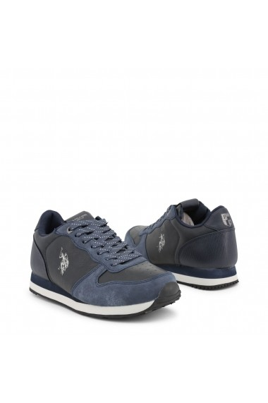 Pantofi sport U.S. Polo ASSN. WILYS4181W7_Y2_DKBL Bleumarin