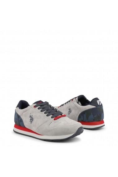 Pantofi sport U.S. Polo ASSN. WILYS4181W7_Y1_LIGR Verde - els