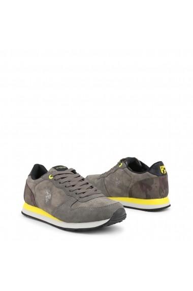 Pantofi sport U.S. Polo ASSN. WILYS4181W7_Y1_BRW Maro