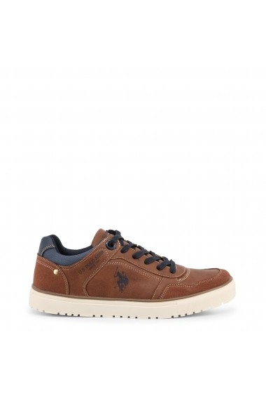 Pantofi sport U.S. Polo ASSN. WALKS4170W8_YS1_BRW