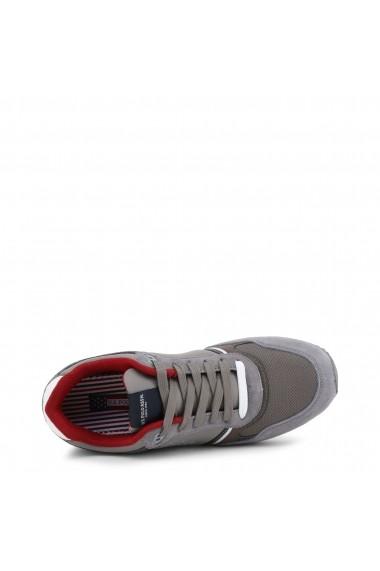 Pantofi sport U.S. Polo ASSN. FLASH4132W8_SN1_GREY Gri