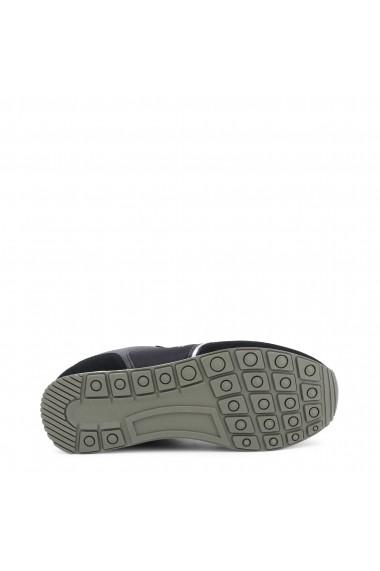 Pantofi sport U.S. Polo ASSN. FLASH4132W8_SN1_BLK Negru