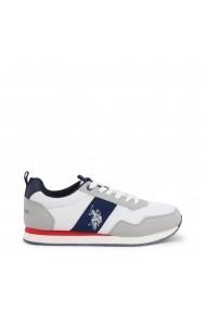 Pantofi sport U.S. Polo ASSN. NOBIL4250S0_MH1_OFF-BLU Albastru