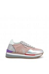 Pantofi sport U.S. Polo Assn. CHER4195S0_SY1_PINK-SIL