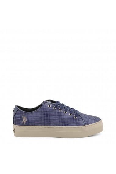 Pantofi sport U.S. Polo ASSN. TRIXY4139W8_Y1_DKBL Bleumarin