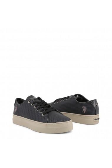 Pantofi sport U.S. Polo ASSN. TRIXY4139W8_Y1_BLK