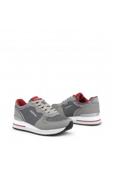 Pantofi sport U.S. Polo ASSN. FEY4228S8_YT1_GREY