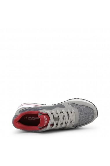 Pantofi sport U.S. Polo ASSN. FEY4228S8_YT1_GREY Gri - els