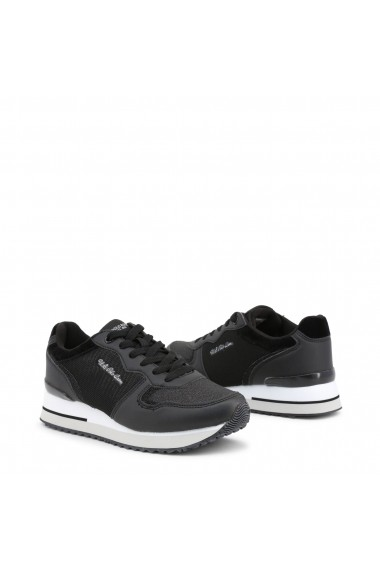 Pantofi sport U.S. Polo ASSN. FEY4228S8_YT1_BLK Negru
