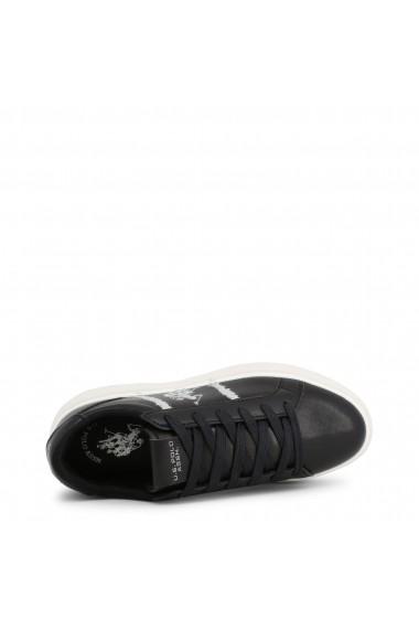 Pantofi sport casual U.S. Polo Assn. LUCY4179S0 Y1 BLK