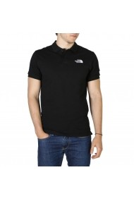 Tricou The North Face NF00CG71_ BLACK-WHITE