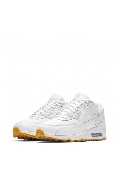 Pantofi sport Nike 325213-135_WmnsAirMax90 Alb