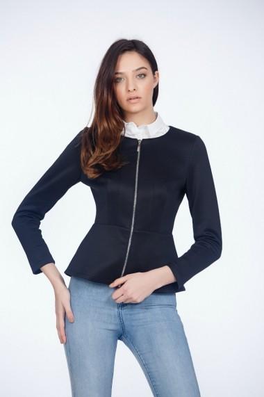 Jacheta pentru femei Be You neagra