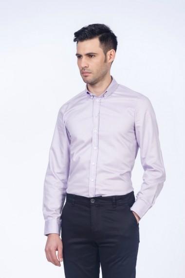 Camasa pentru barbati Be You violet