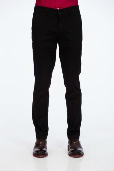 Pantaloni Be You Negru