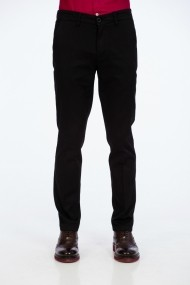 Pantaloni Be You Negru