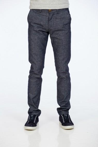Pantaloni Be You bleumarin