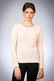 Пуловер Be You 0323 roz piersica