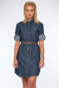 Rochie denim Be You