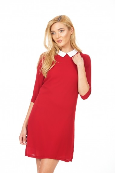 Rochie Be You 4109rs rosie