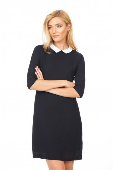 Rochie Be You 4109ngr neagra