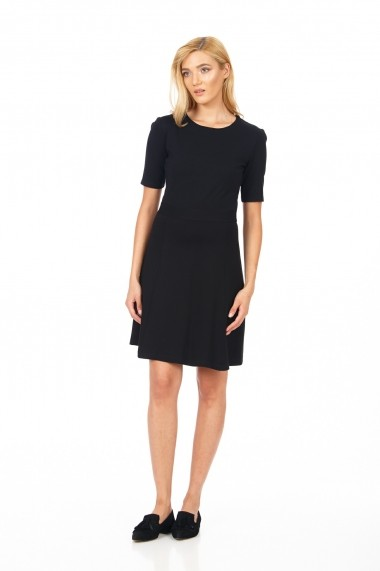 Rochie Be You 4111ngr neagra