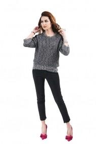 Пуловер Carmen Grigoriu KNIT 554