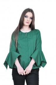 Camasa dama verde RVL rvl_RD2501-verde verde