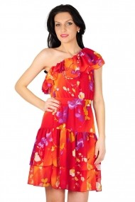 Rochie RVL Fashion Summer in Love rosie