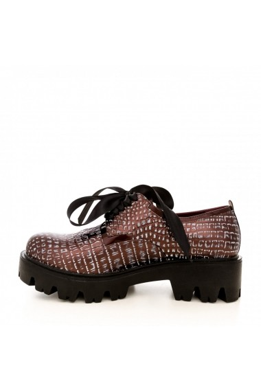 Pantofi CONDUR by alexandru 701 aramiu