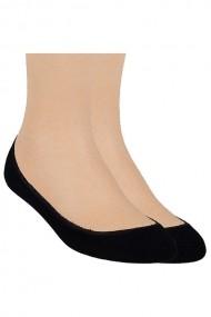 Ciorapi Steven pentru balerini, negri