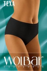Slip Wol-bar TEXA negru