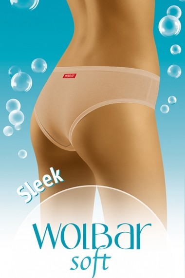 Slip Wol-bar Bej 18023-1