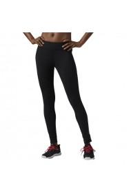 Pantaloni sport pentru femei Reebok  One Series Nylux Tight W AJ0678 - els
