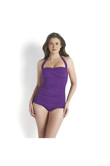 Costum de baie pentru femei Speedo  Sculpture Crystalsun W 8-09720A234 - els