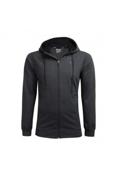 Jacheta pentru barbati Outhorn M HOZ18-BLM601 ciemny szary melanż