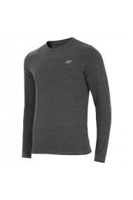 Bluza pentru barbati 4f M H4Z18 TSM001 - czarna