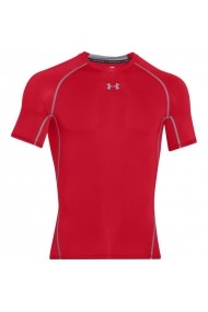 Tricou pentru barbati Under armour  HeatGear Compression Shortsleeve M 1257468-600