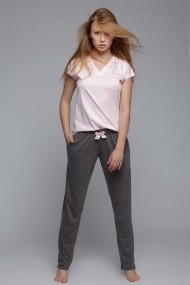 Pijama Sensis Roz 55020-125
