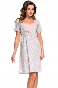 Camasa de noapte Dn-nightwear 46265-1380 Animal Print