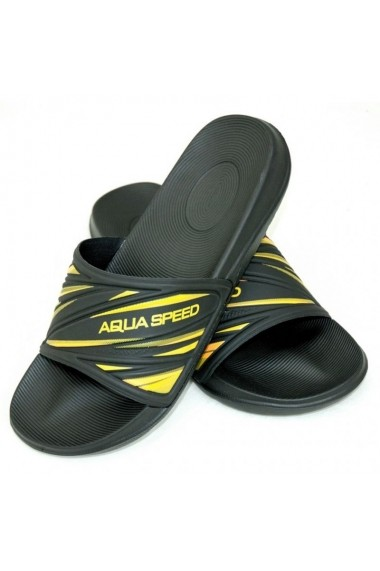 Papuci pentru barbati Aqua-speed  Idaho M kol.18