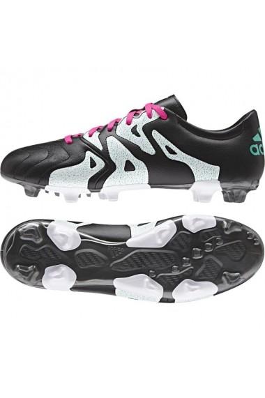 Pantofi sport pentru barbati Adidas X 15.3 FG/AG M Leather AF4755 - els