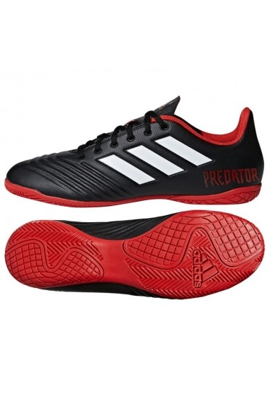 Pantofi sport pentru barbati Adidas  Preadator Tango 18.4 IN M DB2136 - els