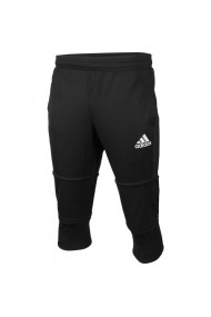Pantaloni sport pentru barbati Adidas Tiro 17 3/4 M AY2879