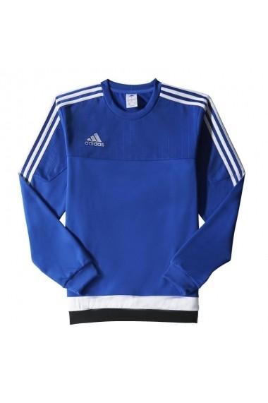 Bluza pentru barbati Adidas Tiro 15 Sweat Top M S22425