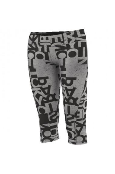 Pantaloni sport pentru femei Adidas 3/4 Workout Long Tight W AJ5029