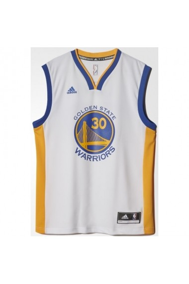 Tricou pentru barbati Adidas  Replica Golden State Warriors Stephen Curry M A21107 - els